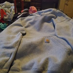 Men's carhart sweatshirt